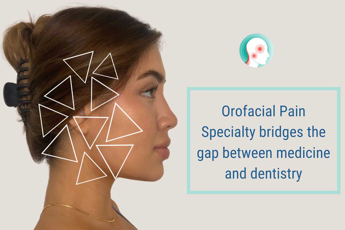 What Is Orofacial Pain?